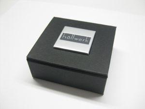 Verpackung höllwerk - Schmuck & Design