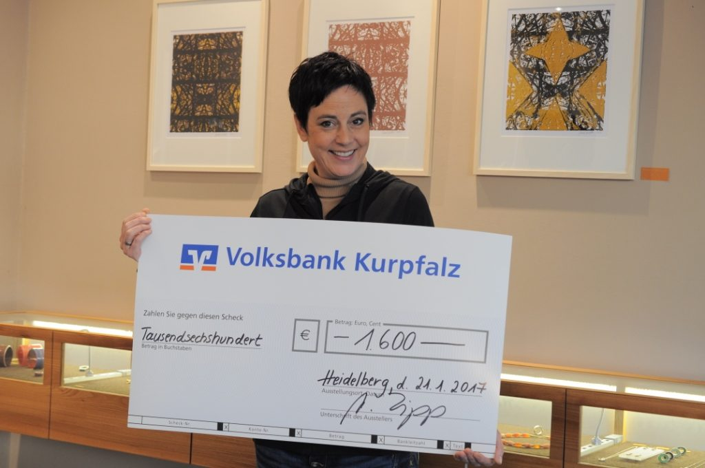 Spende an die Björn Schulz Stiftung