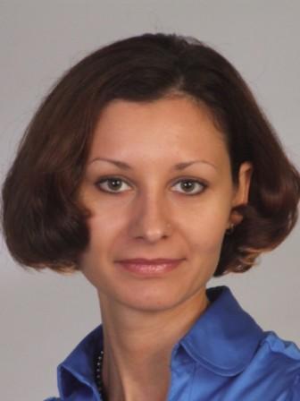 Elena Krivorotov